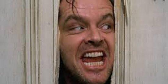 La impactante imagen de la reaparición de Jack Nicholson tras varios años alejado del cine