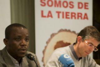 """Silas Siakor: """"La historia de Liberia es la de un pueblo capaz de luchar por mejorar su situación"""""""