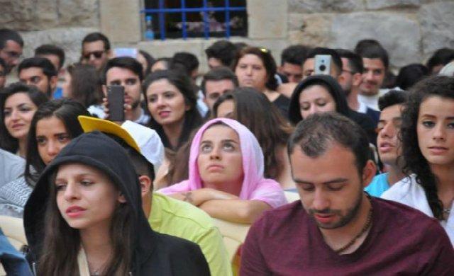 La guerra y la pobreza impiden a los jóvenes sirios participar en la JMJ de Panamá
