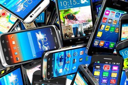 Estos son los 'smartphones' de 2018 que emiten más radiaciones nocivas para la salud