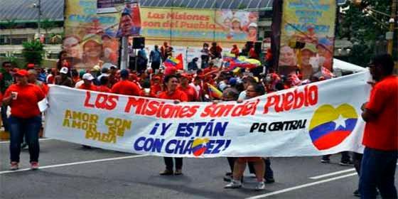 """The New York Times: """"Sí, Venezuela es una catástrofe socialista"""""""