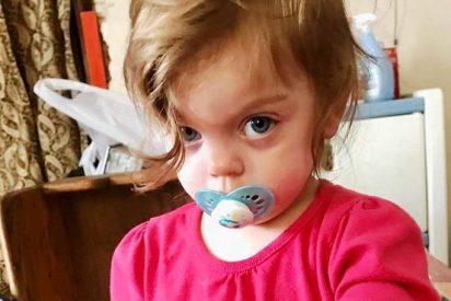 Una bebé muere congelada al no poder entrar a su casa tras un escape travieso
