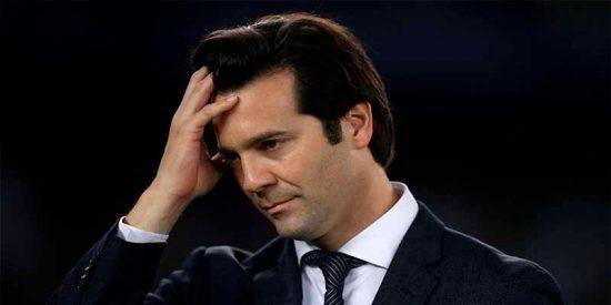 Solari no asegura que Bale sea titular