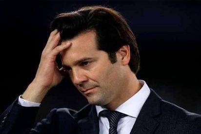 Otro desangelado Real Madrid empata en Villarreal y se queda a 7 puntos del Barcelona y a 4 del Atlético