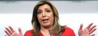 La apestosa subvención millonaria que ha colado Susana Díaz antes de irse con viento fresco