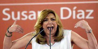 """""""Susana Díaz y Teresa Rodríguez están azuzando el odio contra Vox y serán responsables de las desgracias que puedan ocurrir"""""""