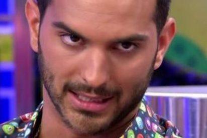 """Sale toda la podredumbre de GH DÚO: """"Estás muerto en Telecinco"""""""