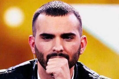 'GH VIP 6': El 'capo' Vasile condena a Suso poniendo en cuarentena su futuro en Telecinco