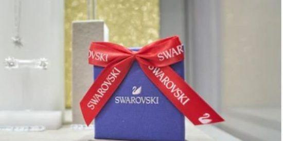 Swarovski outlet con descuentos de hasta –50%