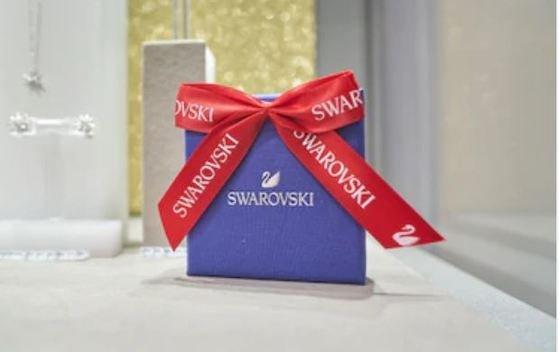 Swarovski outlet con descuentos de hasta –50% 👈