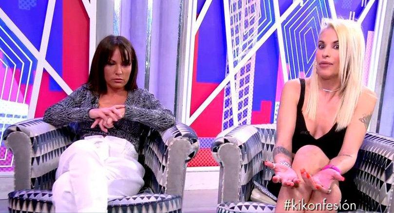 Las ex novias de Kiko Rivera relatan el infierno que vivieron cuando estaba inmerso en el mundo de las drogas
