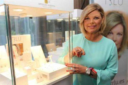 El joyero de Terelu Campos tiene un cabreo sarraceno con la famosa