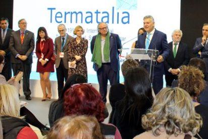 FITUR 2019: Lanzamiento oficial de Termatalia 2019 en Europa