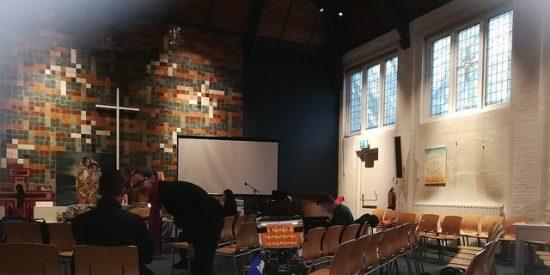 Iglesia holandesa acaba 3 meses de rezos para impedir deportación de armenios
