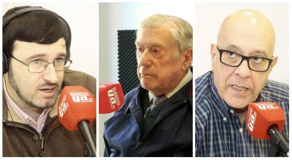 El pacto VOX - PP a examen: del logro de acabar con el socialismo en Andalucía a la continuidad de las leyes de género