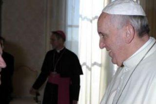 """El arzobispo de Zaragoza asegura encontrarse """"a disposición del Papa"""""""