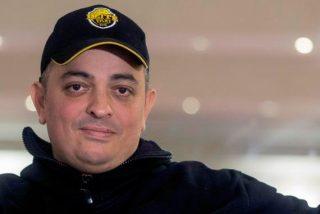 Así es Tito Álvarez, la 'joyita' de portavoz de Élite Taxi:
