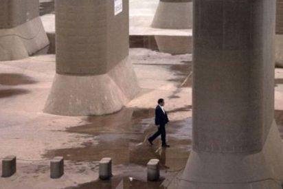 Así es la enorme catedral subterránea que protege a Tokio de las inundaciones