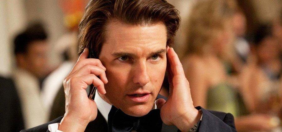 """Tom Cruise anuncia que habrá 7ª y 8ª entrega de """"Misión: Imposible"""" y se grabarán seguidas"""