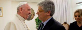 Con Tornielli, el Vaticano por fin vuelve a tener relato propio