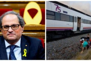 Esta es nuestra España real: bascula entre el victimista referéndum catalán y el 'Renferéndum' extremeño
