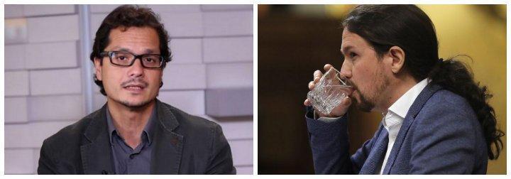 Torreblanca rompe en dos a Podemos con unos espeluznantes datos que desmontan su feroz campaña contra VOX