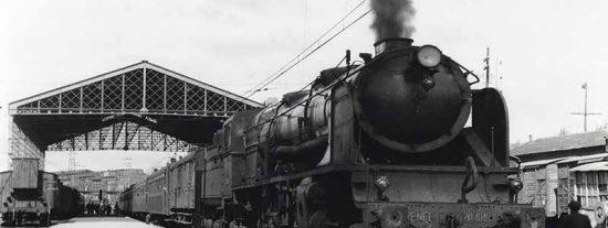 """Francisco Iglesias Carreño: """"Expreso 421 y túnel 20 (3-1-1944) {¿Fue sabotaje?}"""""""