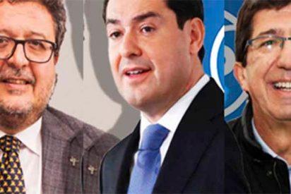 Andalucía: El imprescindible cambio y el dilema en que se debate VOX