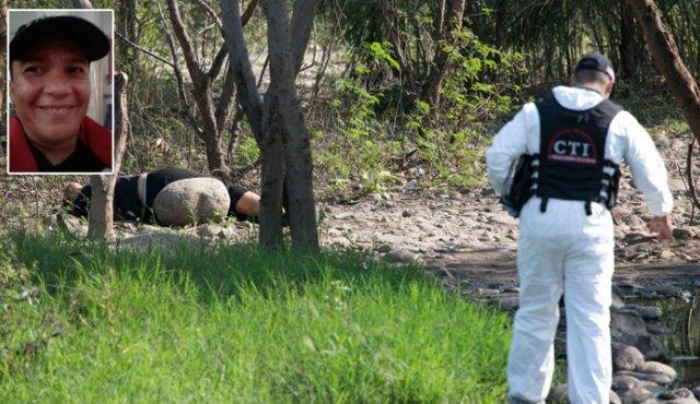 Amordazan y asesinan tras torturarla a una venezolana en Colombia
