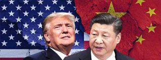 Mazazo a los mercados: China lanza un ultimátum a EEUU y Trump se hace el sueco