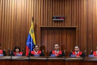 ¿Cómo el chavismo 'tortura' a sus jueces para garantizar que siempre sentencien a su favor?