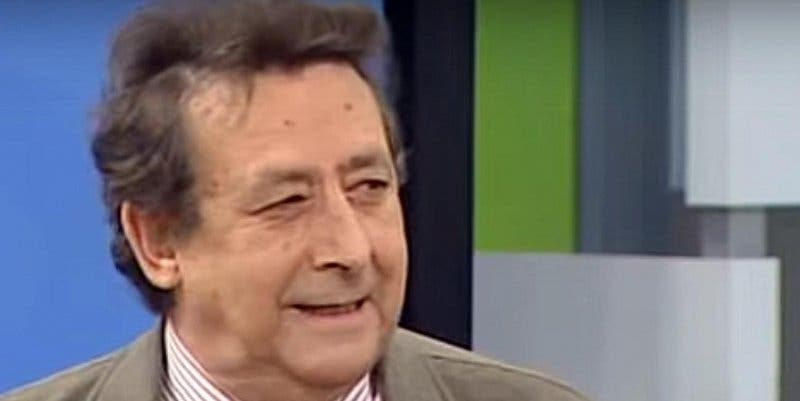 """Alfonso Ussía: """"El podemita Kichi es un ceporro que no vale ni para insultar"""""""