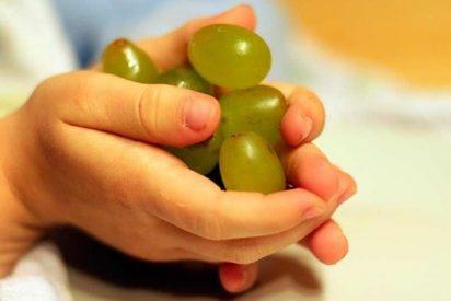Campanadas de Nochevieja: Muere un niño de tres años al atragantarse con una uva