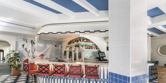 Lateral abre las puertas de su primer restaurante en Valencia, continuando con su plan de expansión por territorio nacional en 2019