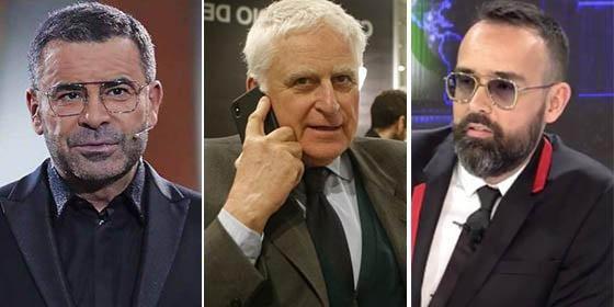 Paolo Vasile, hundido: despidos a mansalva en Mediaset, audiencias decepcionantes y mucho miedo