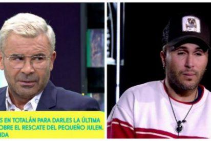 'Sálvame' vuelve a utilizar el morbo más miserable: mezcla sin rubor al niño Julen con las adicciones de Kiko Rivera