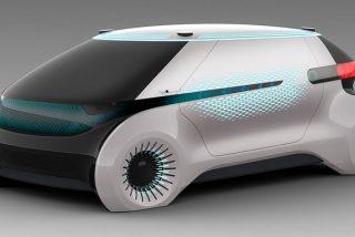 Hyundai Mobis presenta el coche autónomo