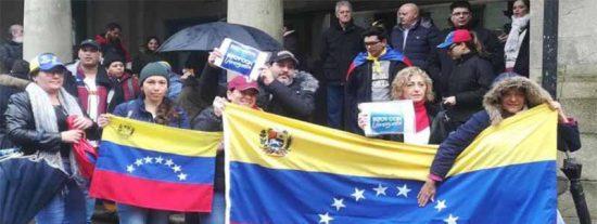 'La Diáspora': El número de ciudadanos de Venezuela refugiados en España se duplica en tres años