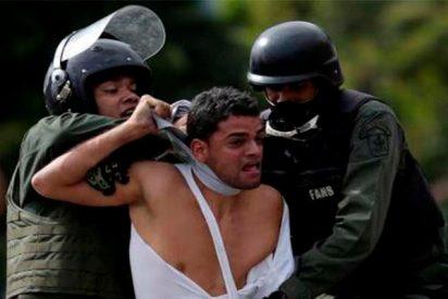 Las horas más amargas para el pueblo de Venezuela