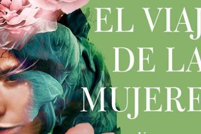 """El """"Viaje de las Mujeres"""", de Elena García Quevedo"""