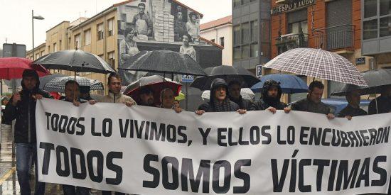 Nace Infancia Robada, la primera asociación de víctimas de abusos en España