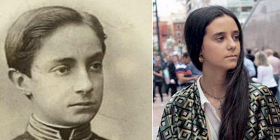 El innegable parecido entre Victoria Federica y Alfonso XII