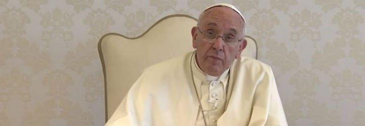 """El Papa aboga por el """"respeto a la diversidad"""" en su mensaje previo al viaje a Emiratos Árabes Unidos"""