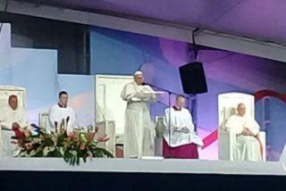 """El Papa busca a los """"influencer del siglo XXI"""" entre los jóvenes de la JMJ"""