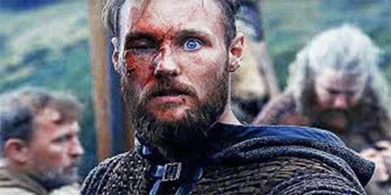 'Vikingos': El garrafal error religioso de la serie de moda