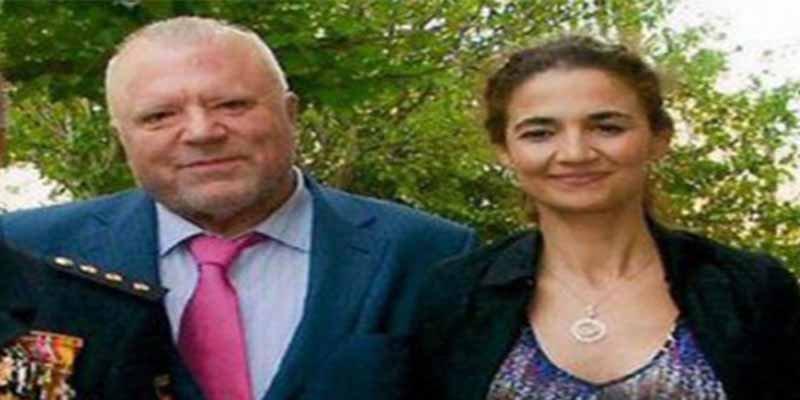 La dirección de la cárcel de Estremera castiga al comisario Villarejo dos meses sin hablar con su mujer