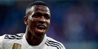 Al Real Madrid se le va la Liga y le llega Vinicius