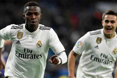 Copa del Rey: Real Madrid-Girona y Sevilla-Barça, en cuartos