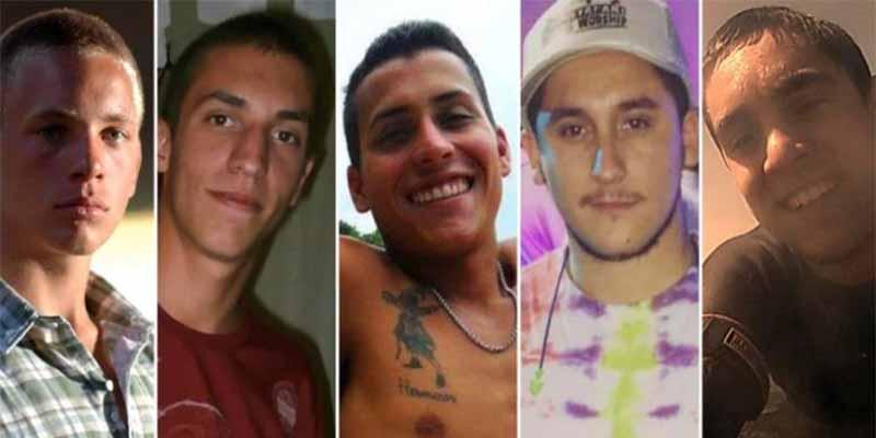 Desde Argentina con horror: la violación de 5 hombres a una niña de 14 años que conmociona al mundo