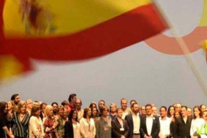 La espectacular irrupción de VOX da una amplia mayoría al centroderecha en España